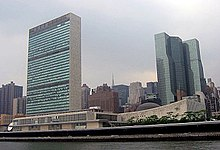 Palazzo Nazioni Unite